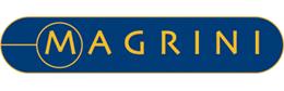 logo magrini voor magrini babytafel