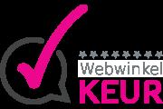 Webwinkel Keurmerk en klantbeoordelingen